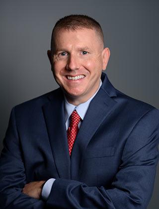 Attorney Wes P. Henderson
