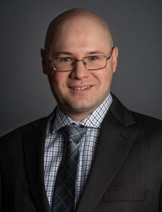Patrick Gardiner