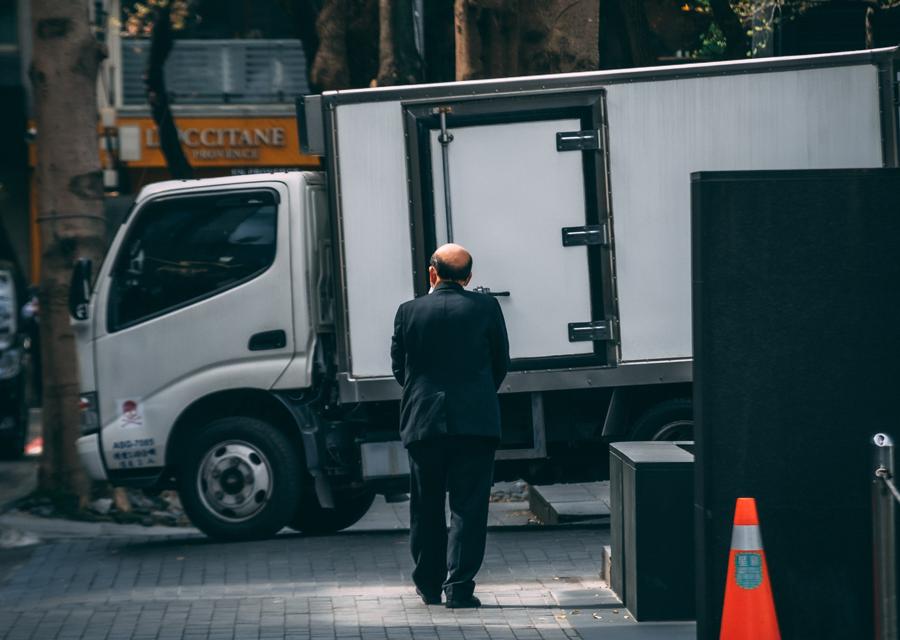 Semi Truck Lawyer